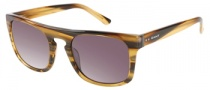 Gant GS Samson Sunglasses Sunglasses - BKAMB-3P: Black Amber