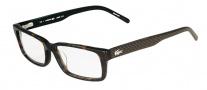Lacoste L2646 Eyeglasses Eyeglasses - 214 Havana
