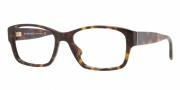 Burberry BE2127 Eyeglasses Eyeglasses - 3002 Dark Havana / Demo Lens