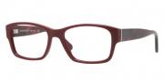 Burberry BE2127 Eyeglasses Eyeglasses - 3317 Bordeaux / Demo Lens