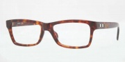 Burberry BE2135 Eyeglasses Eyeglasses - 3349 Havana / Demo Lens