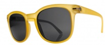 Electric Rip Rock Sunglasses Sunglasses - Amber Yellow / Grey