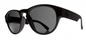 Electric Mags Sunglasses Sunglasses - Gloss Black / Grey