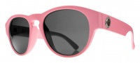 Electric Mags Sunglasses Sunglasses - Trouble Gum / Grey