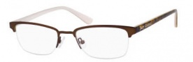 Juicy Couture Juicy 113 Eyeglasses Eyeglasses - 0RH9 Brown