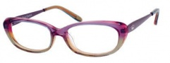 Juicy Couture Juicy 908 Eyeglasses  Eyeglasses - 0EA5 Rainbow