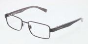 Dolce & Gabbana DG1238P Eyeglasses Eyeglasses - 1169 Black / Demo Lens