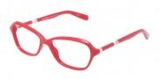 Dolce & Gabbana DG3145 Eyeglasses Eyeglasses - 2683 Red Marble / Demo Lens
