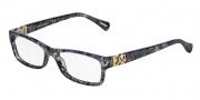 Dolce & Gabbana DG3147P Eyeglasses Eyeglasses - 2654 Grey Marble / Demo Lens