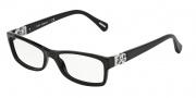 Dolce & Gabbana DG3147P Eyeglasses Eyeglasses - 501 Black / Demo Lens