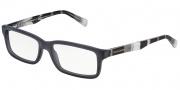Dolce & Gabbana DG3148P Eyeglasses Eyeglasses - 2758  Matte Grey