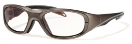 Liberty Sport Morpheus l Eyeglasses Eyeglasses - Shiny Grey / Shiny Black Stripe #2