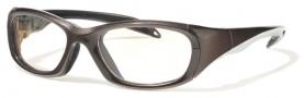 Liberty Sport Morpheus ll Eyeglasses Eyeglasses - Shiny Grey / Shiny Silver Stripe #2