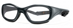 Liberty Sport Slam XL Eyeglasses  Eyeglasses - Shiny Gunmetal / Black #373