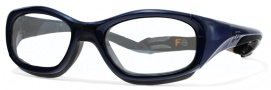 Liberty Sport Slam XL Eyeglasses  Eyeglasses - Navy Blue / Dark Grey #644
