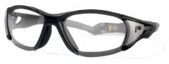 Liberty Sport Velocity Eyeglasses Eyeglasses - Satin Black / Satin Gunmetal #211