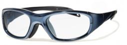 Liberty Sport Rec Specs Maxx-20 Eyeglasses - Laser / Chrome # 6