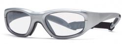 Liberty Sport Rec Specs Maxx-20 Eyeglasses - Plated Silver # 3