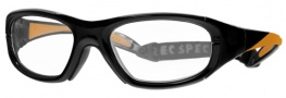 Liberty Sport Rec Specs Maxx-20 Eyeglasses - Black #200