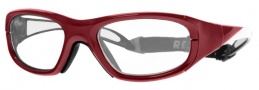 Liberty Sport Rec Specs Maxx-20 Eyeglasses - Crimson #700