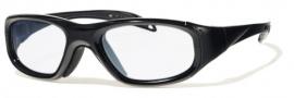 Liberty Sport Rec Specs Maxx-20 Eyeglasses - Shiny Black # 5