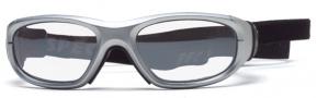 Liberty Sport Rec Specs Maxx-21 Eyeglasses Eyeglasses - Plated Silver #3