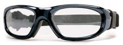 Liberty Sport Rec Specs Maxx-21 Eyeglasses Eyeglasses - Laser Chrome #6