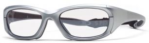Liberty Sport Rec Specs Maxx-30 Eyeglasses Eyeglasses - Plated Silver #3