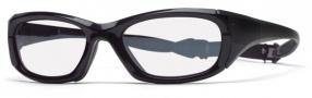 Liberty Sport Rec Specs Maxx-30 Eyeglasses Eyeglasses - Shiny Black#4