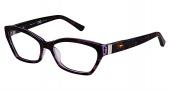 Ogi Eyewear 9070 Eyeglasses  Eyeglasses - 1281 Purple Marble Demi