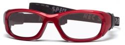 Liberty Sport Rec Specs Maxx-31 Eyeglasses Eyeglasses - Crimson / Black #1