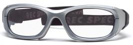 Liberty Sport Rec Specs Maxx-31 Eyeglasses Eyeglasses - Plated Silver #3