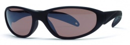 Liberty Sport Biker Sunglasses Sunglasses - Soft Matte Black w/ Ultimate Lens #1