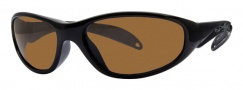 Liberty Sport Biker Sunglasses Sunglasses - Black Graphic W/ Ultimate Outdoor Lens #7