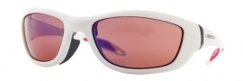 Liberty Sport Chaser Sunglasses Sunglasses - Chaser / Shiny White
