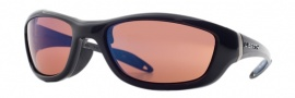 Liberty Sport Chaser Sunglasses Sunglasses - Chaser / Shiny Black