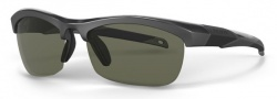 Liberty Sport IT-20B Sunglasses Sunglasses - Shiny Gunmetal w/ Ultimate Play Lens #370
