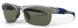 Liberty Sport IT-20B Sunglasses Sunglasses - Matte Silver w/ Ultimate Play Lens #426