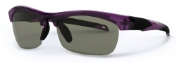 Liberty Sport IT-20B Sunglasses Sunglasses - Translucent Purple w/ Ultimate Play Lens #652