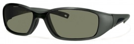 Liberty Sport Glide Sunglasses  Sunglasses - Shiny Gunmetal w/ Ultimate Play Lens #370