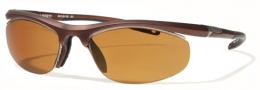 Liberty Sport IT-10B Sunglasses Sunglasses - Satin Burnt Bronze Ultimate Outdoor Lens #831