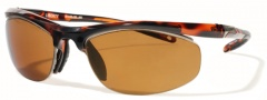 Liberty Sport IT-10B Sunglasses Sunglasses - Tortoise w/ Ultimate Outdoor Lens #950