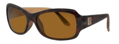 Liberty Sport Meadow Sunglasses Sunglasses - Tortoise / Gold w/ Ultimate Outdoor Lens #953