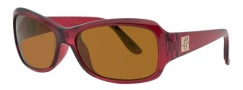 Liberty Sport Meadow Sunglasses Sunglasses - Raspberry w/ Ultimate Outdoor Lens #731