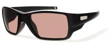 Liberty Sport Adventure I Sunglasses Sunglasses - Shiny Black w/ Ultimate Driver Lens #203