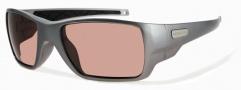 Liberty Sport Adventure I Sunglasses Sunglasses - Shiny Gunmetal w/ Ultimate Driveer Lens #370