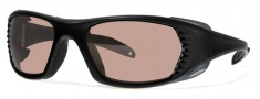 Liberty Sport Free Spirit XL Sunglasses Sunglasses - Matte Black w/ Ultimate Driver Lens #205