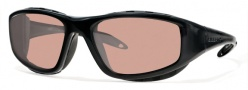 Liberty Sport Trailblazer I Sunglasses Sunglasses - Translucent Black w/ Ultimate Driver Lens #207