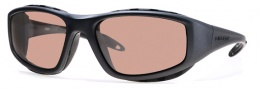 Liberty Sport Trailblazer I Sunglasses Sunglasses - Matte Slate w/ Ultimate Driver Lens #350