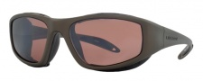 Liberty Sport Trailblazer I Sunglasses Sunglasses - Army Green w/ Ultimate Driver Lens #550